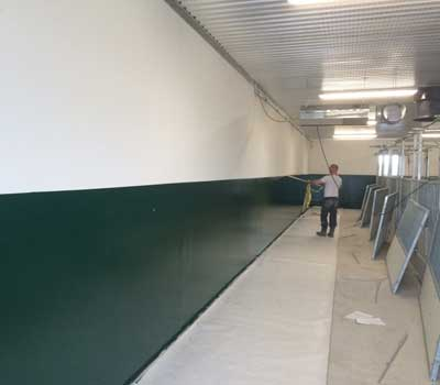 Coating systems for every company