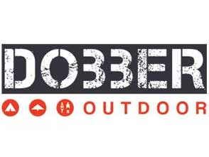 Logo dobber outdoor
