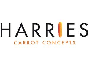 Harries Carrot Concepts restaurant