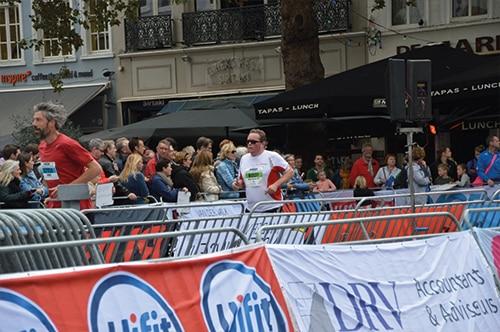 maraton kika