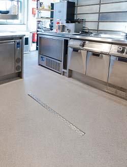 coatings voor de professionele bakkers
