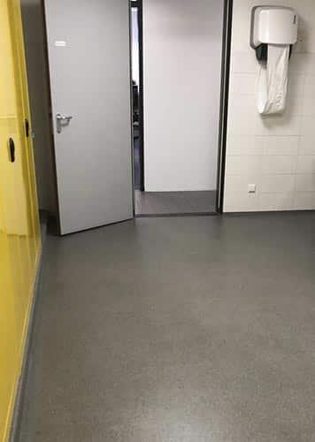 sanitaire voorzieningen coatings