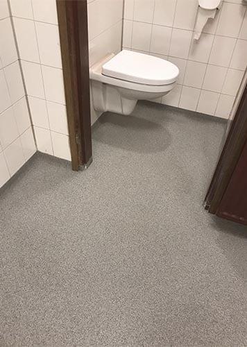 antislipvloer hygienische coating