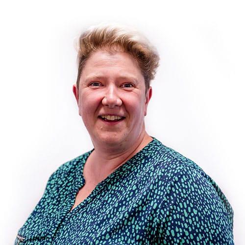 Jolanda van Kruijsdijk