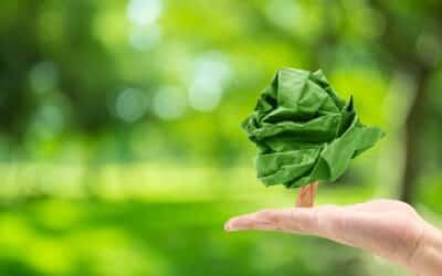 Duurzaam ondernemen begint bij een duurzame vloer